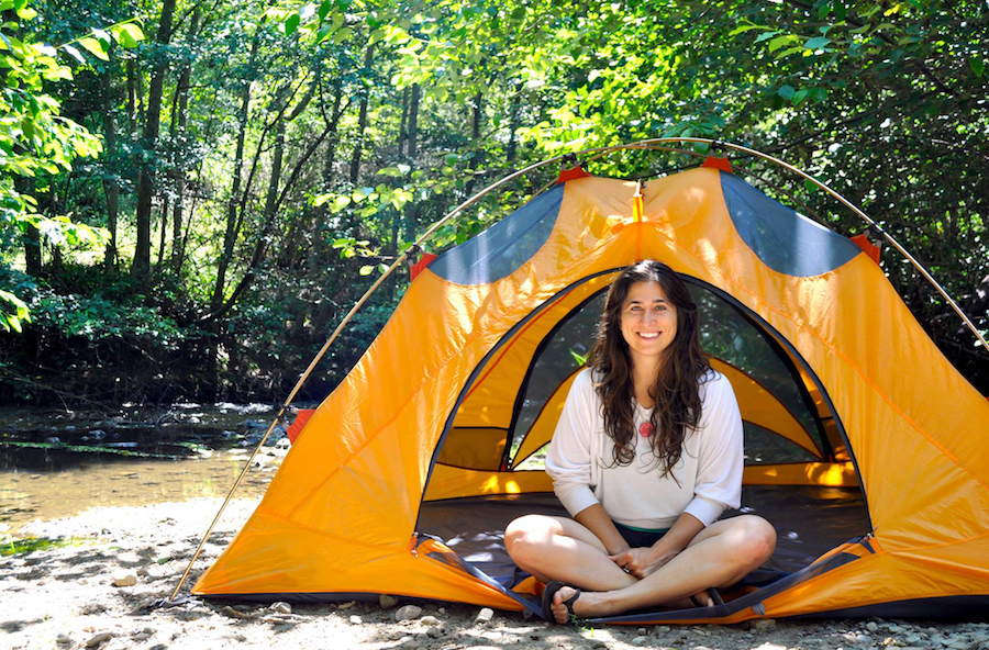 Oregon Business The Airbnb Of Camping Comes To Oregon