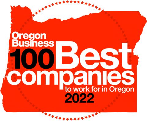 The 2021 100 Best Companies to Work for in Oregon survey is live!
