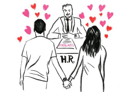 Opinion: The Pitfalls of Workplace Romance in the Post-#MeToo Era