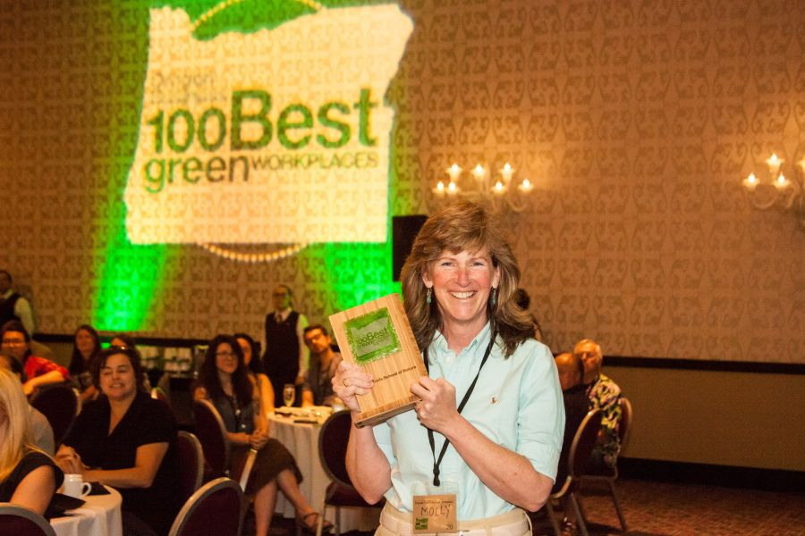 Photo Gallery: The 100 Best Green Workplaces in Oregon 2016