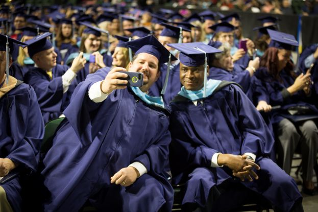 Oregon is already home to nearly 4,000 WGU graduates, many of whom are busy, midcareer adults.