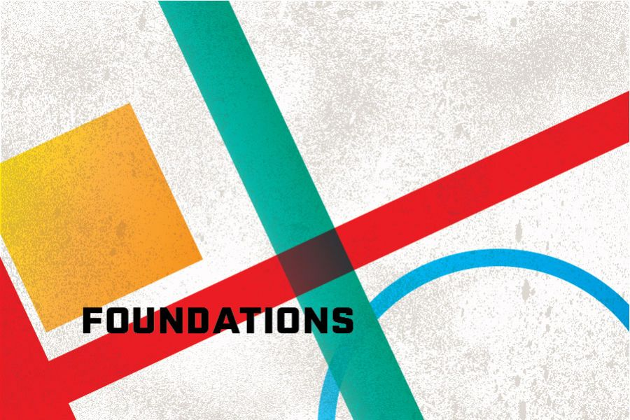 2021 Powerbook List: Foundations