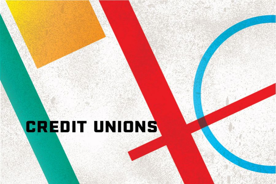 2021 Powerbook List: Credit Unions