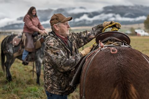 Slideshow: Can Jim Akenson rebrand hunting?