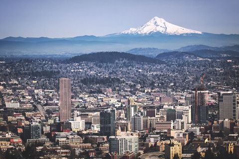 News Release: Portland, PSU partner to encourage B Corp certification
