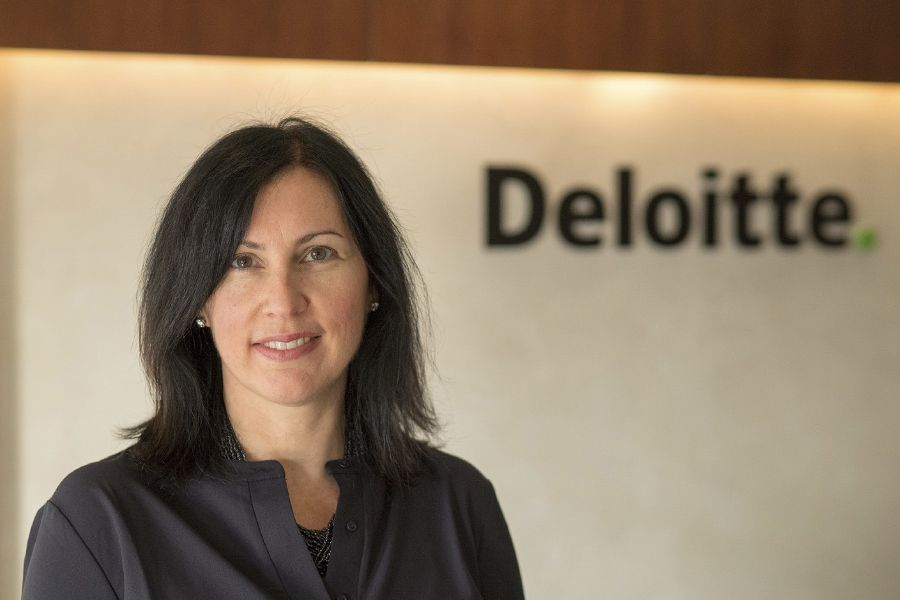 Get There Business Voice Q&A: Deloitte