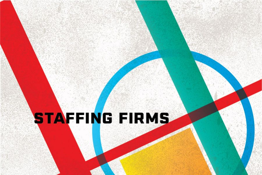 Powerlist: Staffing Firms