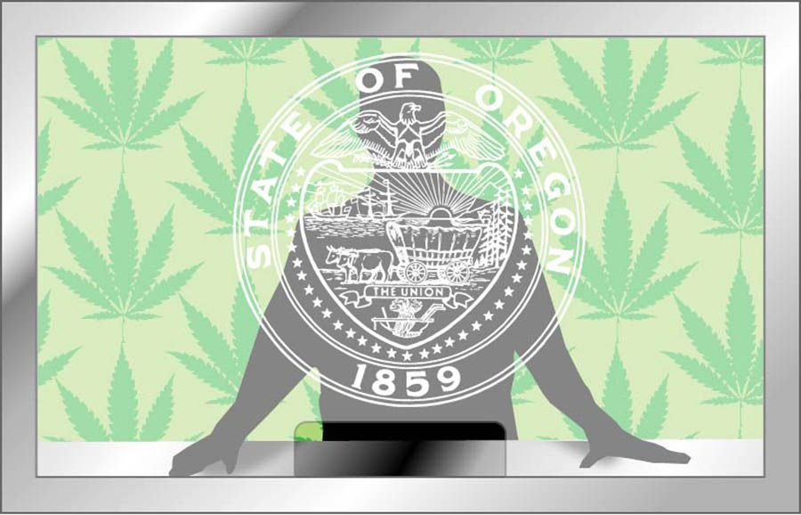 Oregon ranks low on cannabis industry transparency