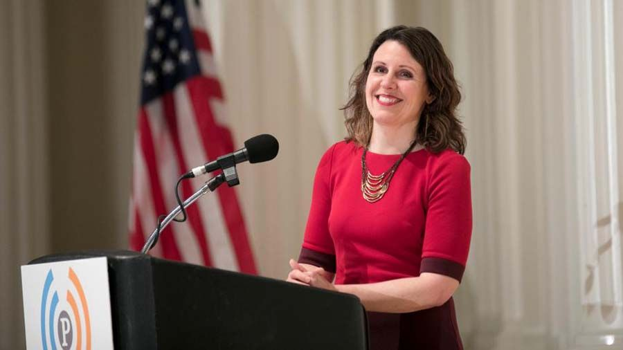 Kafoury delivers State of County address