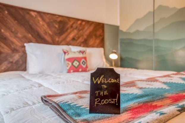 Elkhorn Group Opens The Roost Motel and Partners with Meredith Lodging to Bring a New Vacation Accommodation Concept to Travelers Visiting Bend