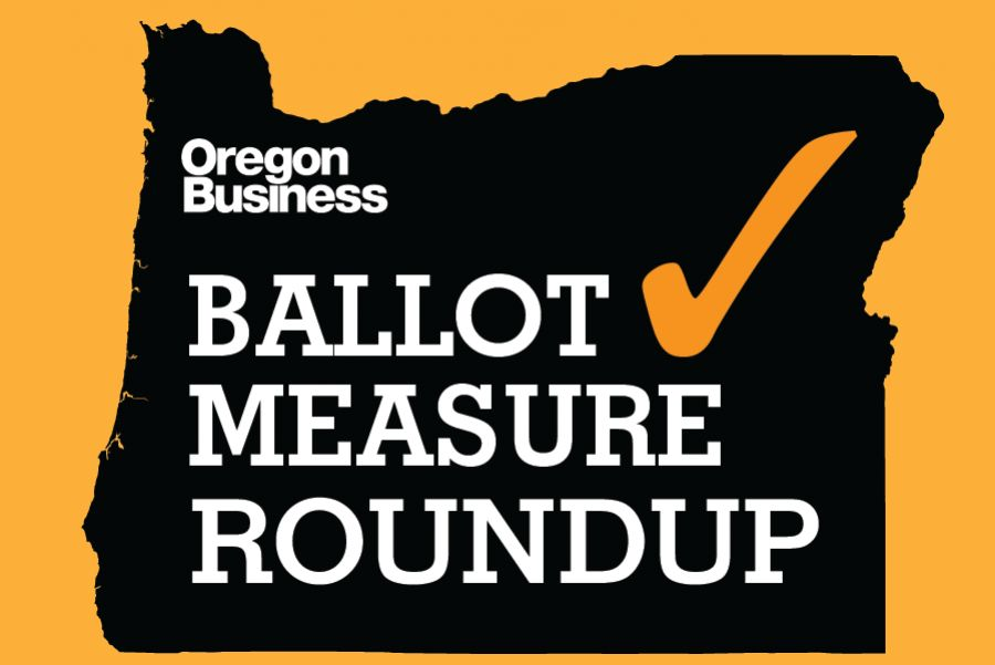 Oregonians react to ballot measure results, Brown's win