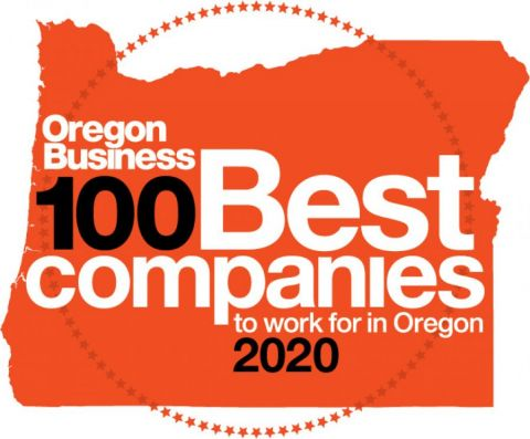 The 2020 100 Best Companies to Work for in Oregon survey is live!