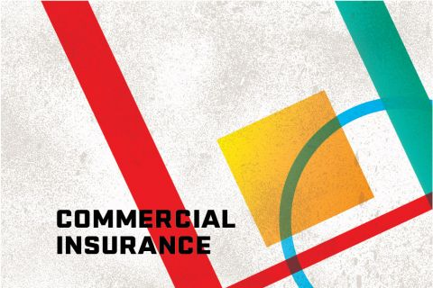 2021 Powerbook List: Commerical Insurance