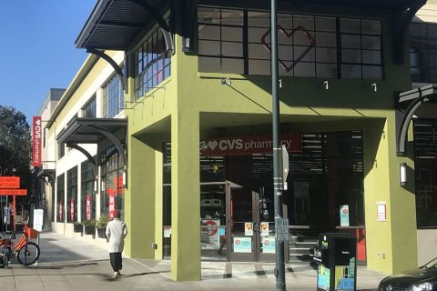 CVS Health opens first Oregon location at 105 NW 13th Ave. in Portland