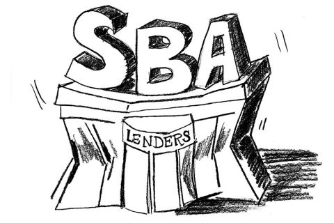 Lenders Grapple with Mounting Loan Requests