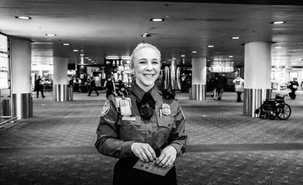 Video series: Francesca Becker, PDX TSA Officer