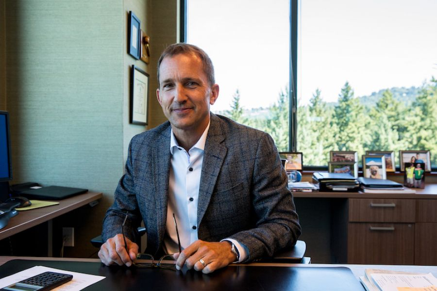 Vista Capital Partners CEO Doug Johanson