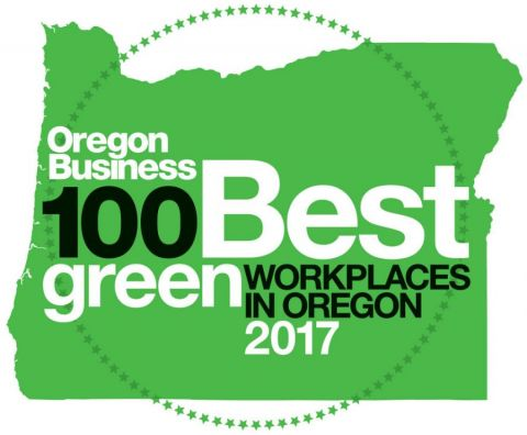 100 Best Green Workplace profiles
