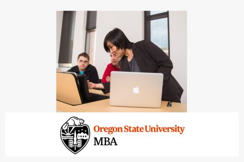 MBA students serve corporate partner Burgerville  data-driven solutions