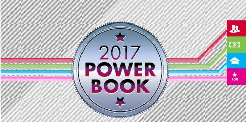 Power Book: Financial Planners/Money Managers